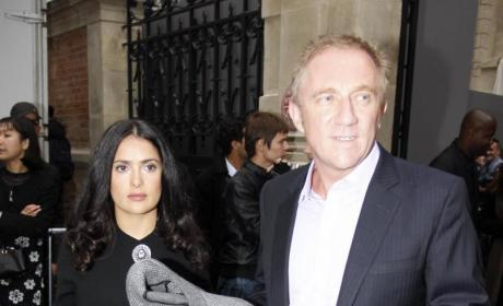 Happy Birthday, Francois-Henri Pinault!