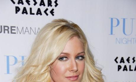 Heidi Montag Files For Legal Separation From Spencer Pratt; Hoax Getting More Elaborate?