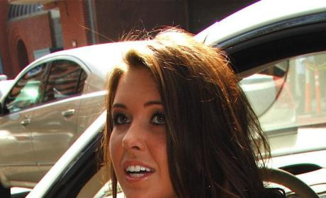Possible Couple Alert: Audrina Patridge & Tal Cooperman