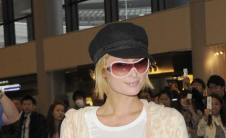 Paris Hilton's Bad Parents Visit Her In Jail