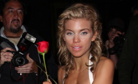 AnnaLynne McCord: The Next Lisa Rinna?