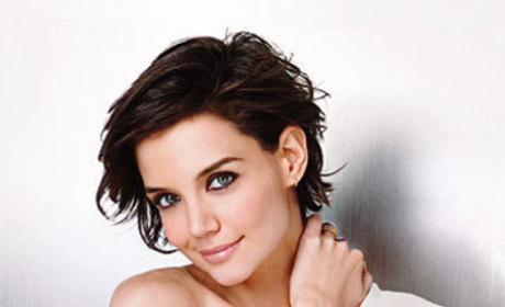 Katie Holmes Pregnant? Shockingly Not the Case!