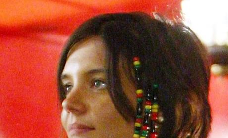 Which Katie Holmes Hairstyle is the Least Bad?