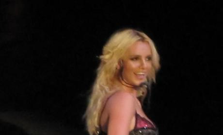 Lawyers For Britney Spears, K-Fed Square Off Again