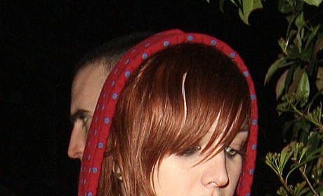 Test Your Ashlee Simpson Knowledge!