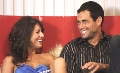 Jason Mesnick, Jillian Harris Pic