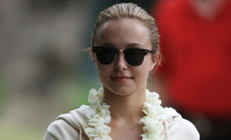 Your Chance to Bag Hayden Panettiere