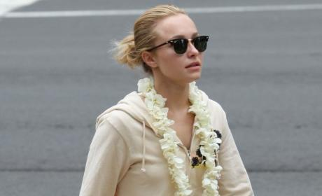 Hayden Panettiere: The Single