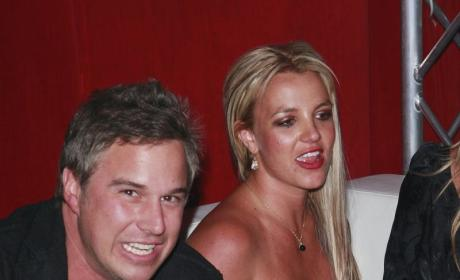 Sam Lutfi: Britney Spears' Parents are Crazy