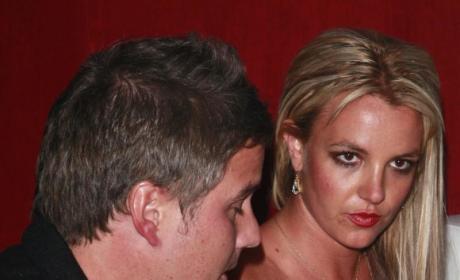 Britney Spears: REALLY Dating Jason Trawick!