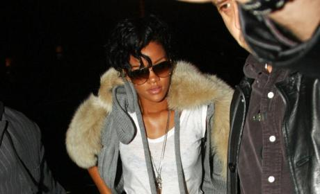 Rihanna: Unmoved By Chris Brown Non-Apology