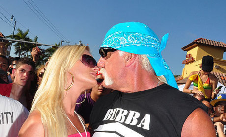 Hogan Knows Best; Does He Know Real Estate?