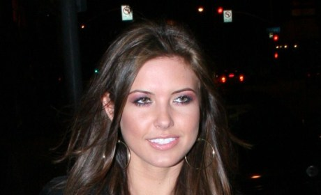 Celebrity Hair Affair: Audrina Patridge