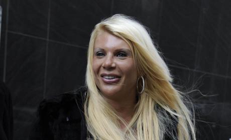 Kristin Billie Davis Pic