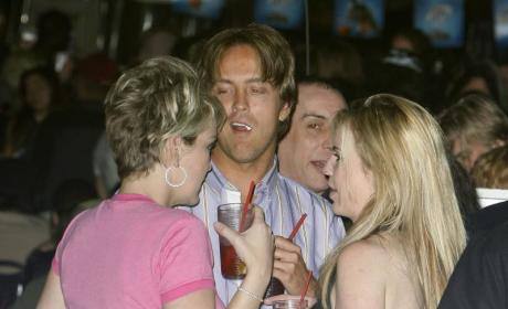 Larry Birkhead Pimps Himself Out