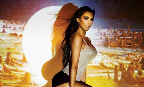 Kim Kardashian Kovers Komplex, Environmental Issues