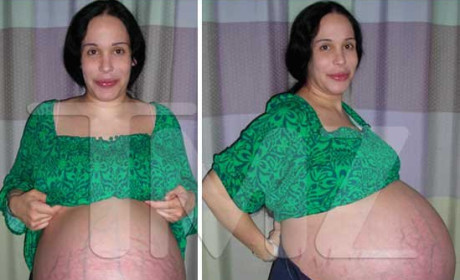 Nadya Suleman Photos