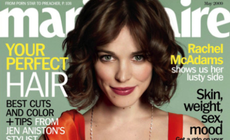 Rachel McAdams on Movies, Ryan Gosling ... and Dying