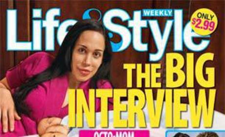 Nadya Suleman Shuns Fame, Gives Interview