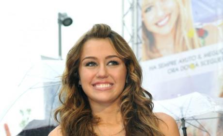 Miley Cyrus Upset By Prescilla Ceballos, Ticket Scandal