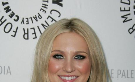 Celebrity Hair Affair: Stephanie Pratt