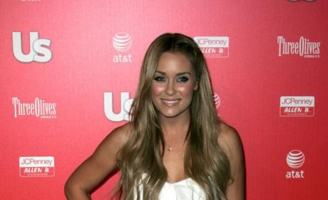 Lauren Conrad, Stephen Colletti Make Out! Again!
