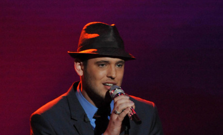 Matt Giraud Eliminated from American Idol