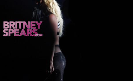 Britney in the Dark