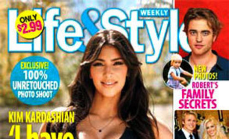 Kim and Khloe Kardashian Offer Konflicting Kover Advice on Weight Loss