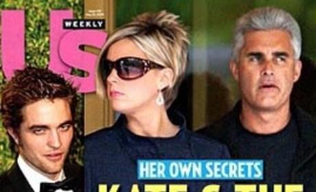 Steve Neild and Kate Gosselin Affair: Tabloid Fodder Frenzy!