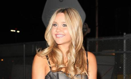 Amanda Bynes' License Suspended!
