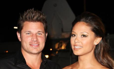 Nick Lachey and Vanessa Minnillo Break Up