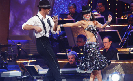 Final Four, Melissa Rycroft to Perform on Dancing with the Stars