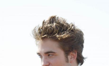 Robert Pattinson, Cannes Film Festival