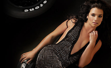 Danica Patrick, Playboy