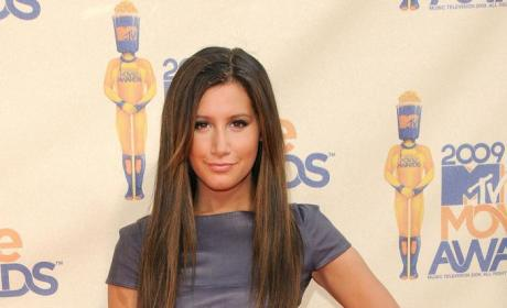 Ashley Tisdale: Ready for High School Musical 3
