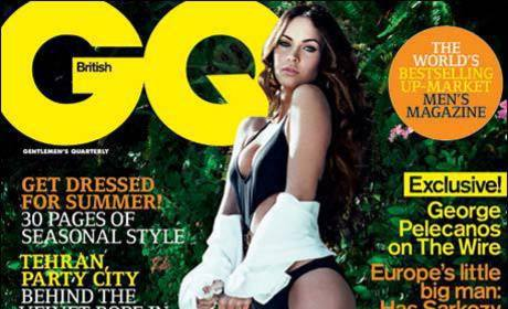 Megan Fox: Actors are Gross Prostitutes