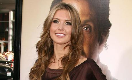 Report: Audrina Patridge Pulls Out of MTV VMAs
