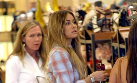 "MTV Nixes Lauren Conrad Reality Show; Material Deemed ""Too High Brow"" For Audience"