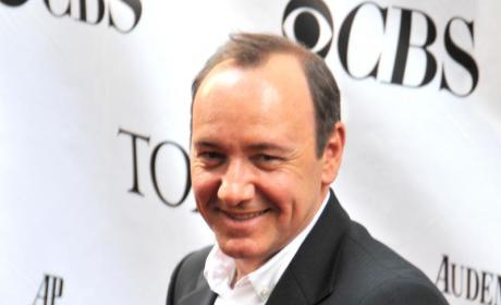 Kevin Spacey Pic