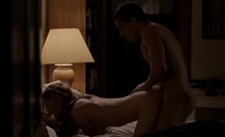 Heather Graham Naked