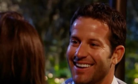 The Bachelorette Recap: Farewell to a Neanderthal