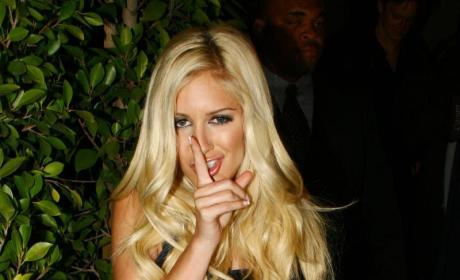 Heidi Montag in Playboy: The Naked Truth