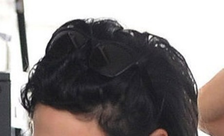 Kristen Stewart's Short Hair