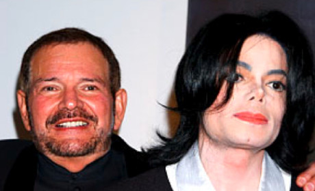 Dr. Arnold Klein Pulls 180, Says Michael Jackson Did NOT Have Gay Affair With Jason Pfeiffer