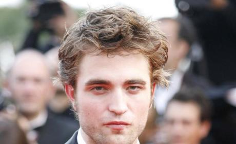 Robert Pattinson Speaks on Kristen Stewart and Charlie Sheen