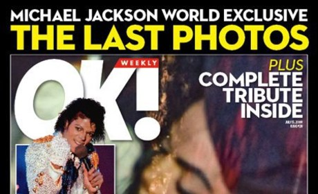 Michael Jackson Autopsy Picture: Leaked? Fake?
