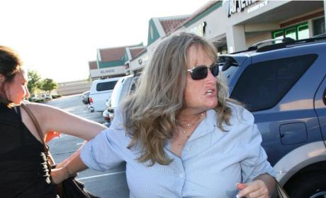 Debbie Rowe Photograph