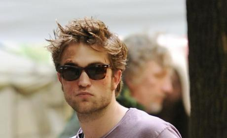 Paul Wesley Admits: I'm No Robert Pattinson