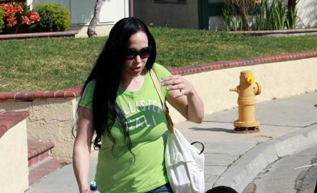 Nadya Suleman: More Fertile Than Ever